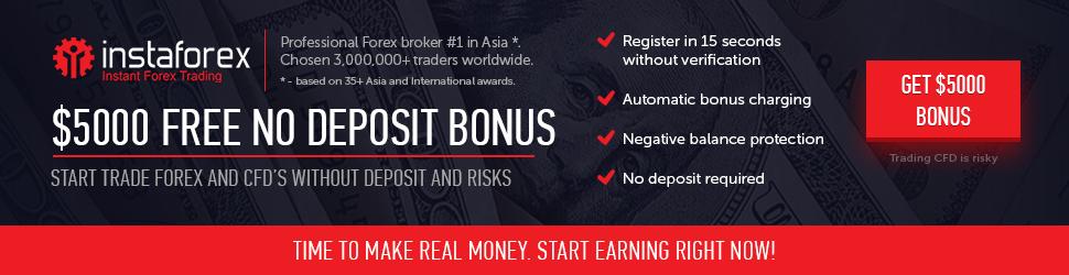 Claim welcome bonus instaforex hd vest investment services sm wilson nc